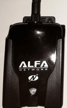 alfa-awus036nha wifi adapter